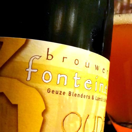 Brouwerij 3 Fonteinen