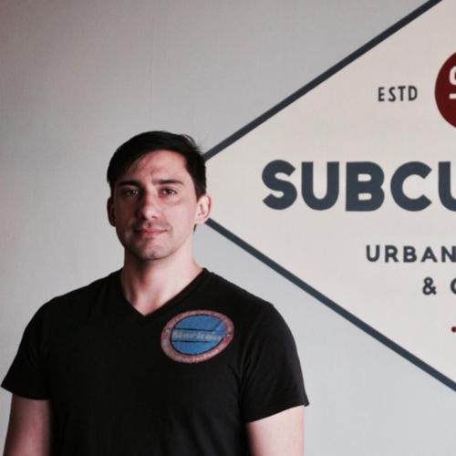Subculture Urban Cuisine & Cafe